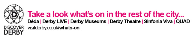Take a look at what's on in the rest of the city...